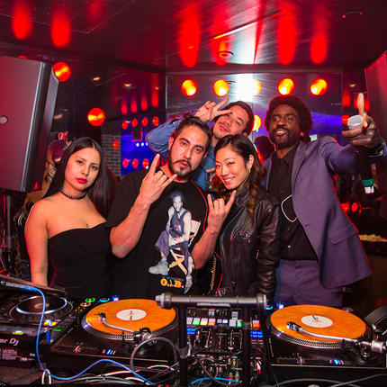 DJ Zo - On The Record