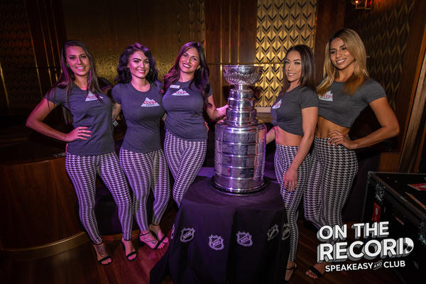 2019 NHL Awards Coors Light Pre-Party