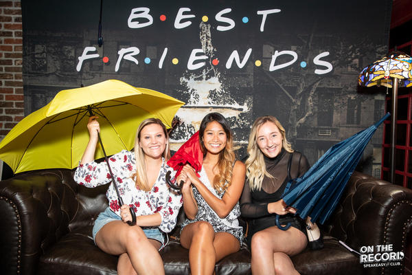 Bring Your Best Friend Squad Edition