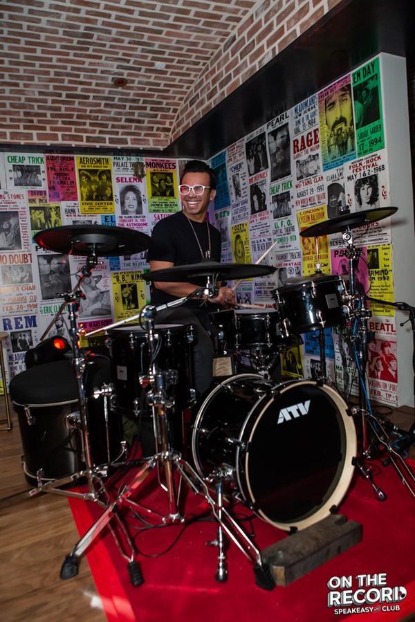 DJ D-Miles